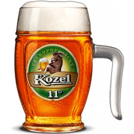 Velkopopovicky Kozel 11 (30 l keg)