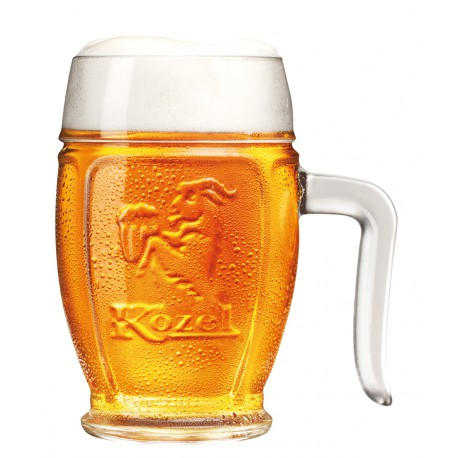 Velkopopovický Kozel Premium (30 l keg)