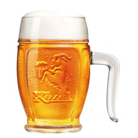 Velkopopovický Kozel Premium (50 l sud)