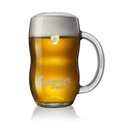 Budweiser Budvar B:Original (50 l sud)