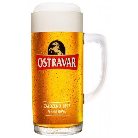 Ostravar Originál (50 l keg)