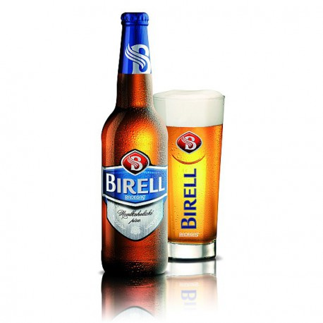 Birell (20 x 0,5 l bottled)