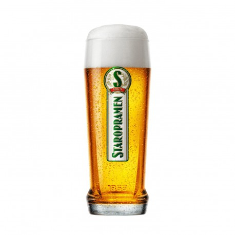 Staropramen Non-alcoholic (20 l keg)