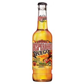 Desperados Fuego 24 X 0 33 L Bottled Bohemia Beer Commerce