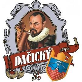 Dačický kutnohorský (50 l sud)
