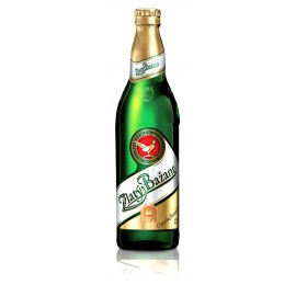 Zlatý Bažant Pivo světlý ležák  (20 x 0,5 l lahvové)