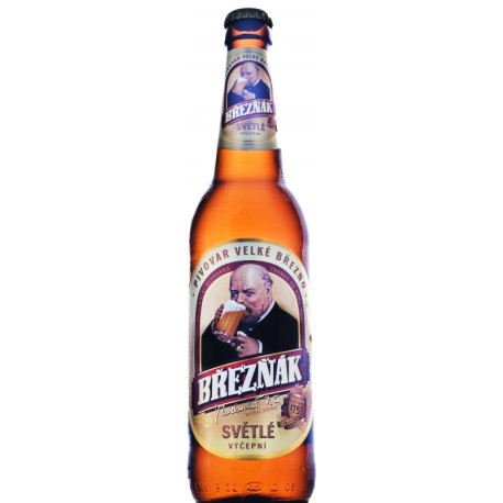 Březňák (20 x 0,5 l bottled)