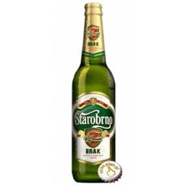 Starobrno Drak (20 x 0,5 l lahvové)