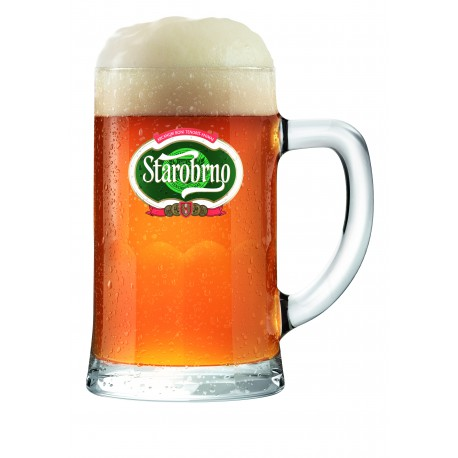 Starobrno Medium (50 l keg)