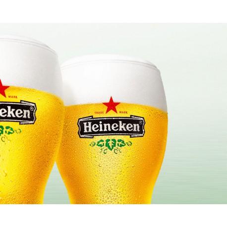Heineken (20 l sud)
