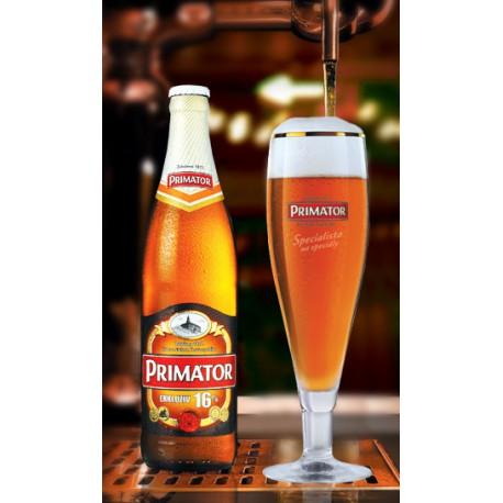 Primátor Exkluziv - special (20 x 0,5 l bottled)