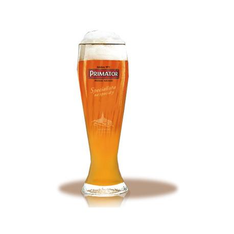 Primátor Lager kvasnicové - special (30 l keg)