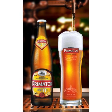 Primátor Lager (30 l keg)