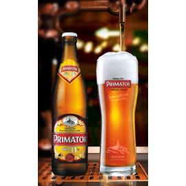 Primator Lager (50 l keg)