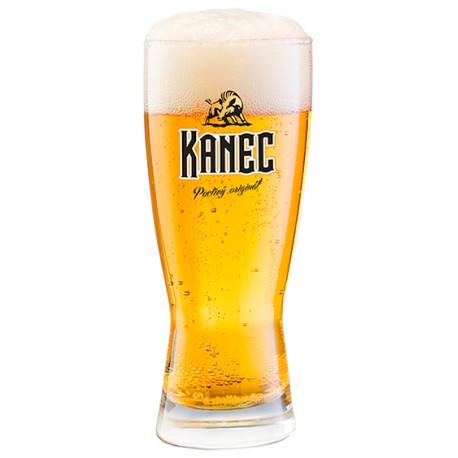 Kanec non-filtered (30 l keg)