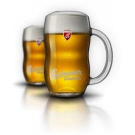 Budweiser Budvar CVIKL - Speciál (30 l sud)