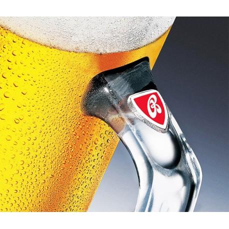 Budweiser Budvar B:Special Krausened Lager - special (30 l keg)