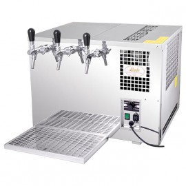 Lindr AS-110 INOX Tropical (3 x Tap)