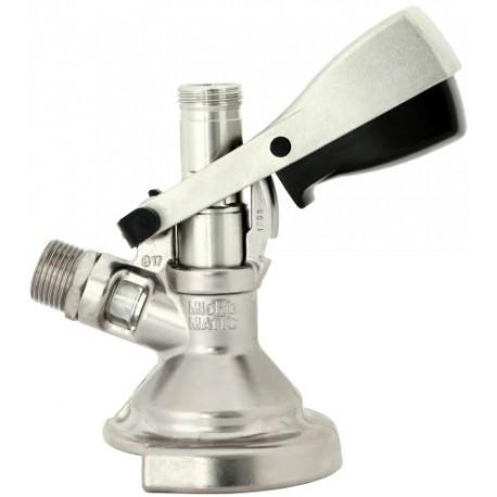 Dispense Head Micro Matic M-Type