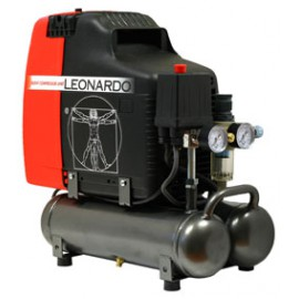 Air compressor FIAC Leonardo
