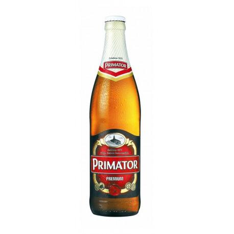 Primátor Premium (20 x 0,5 l lahvové)