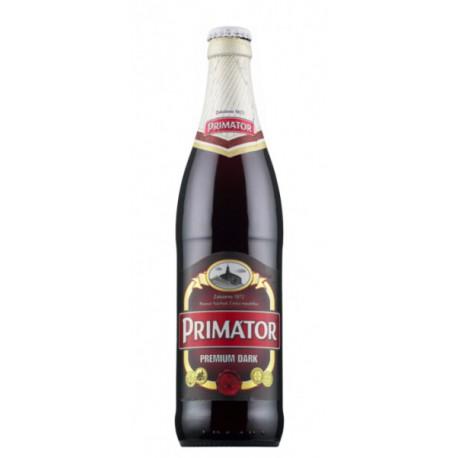 Primátor Premium Dark (20 x 0,5 l lahvové)