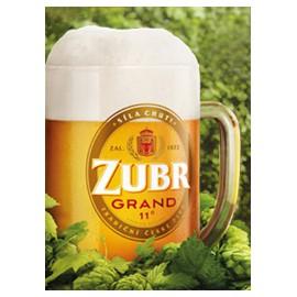 Zubr Grand (30 l sud)