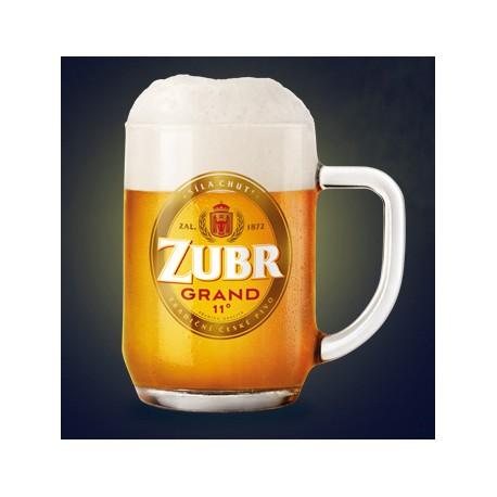 Zubr Grand (50 l sud)