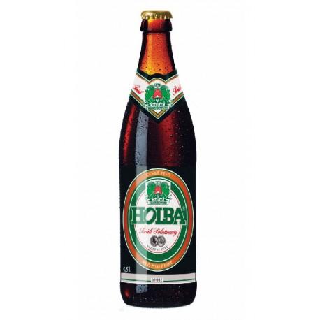 Holba Šerák Polotmavý (20 x 0,5 l lahvové)