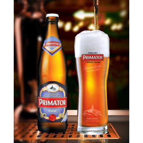 Primator Non-alcoholic (30 l keg)