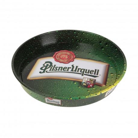 Pilsner Urquell beer tray