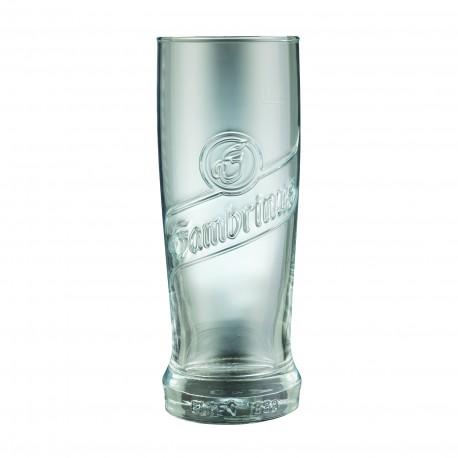 Gambrinus glass 0.3 l