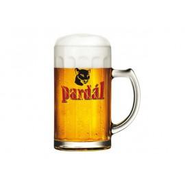 Půllitr Pardál 0,5 l