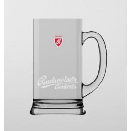 Budweiser Budvar 1 l mug