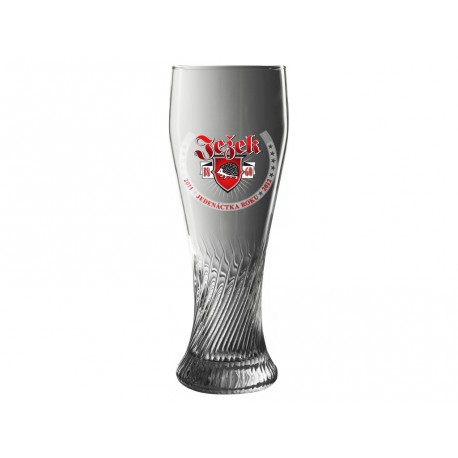 Riegsee Glass Ježek 0,3 l