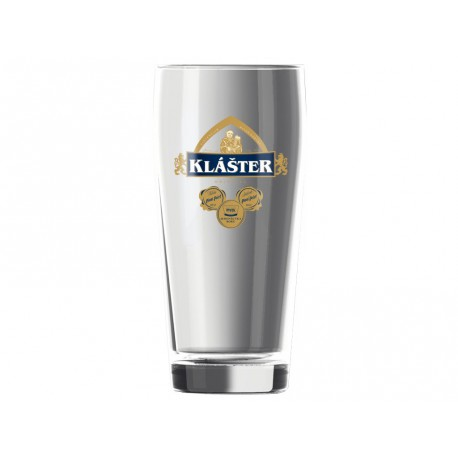 Willi Becher Glass Klášter 0,3 l