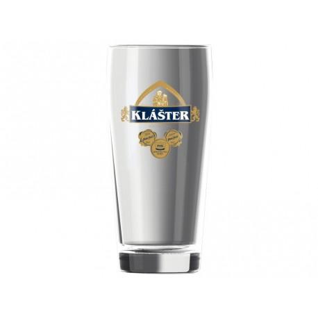 Willi Becher Glass Klášter 0,5 l