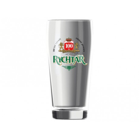 Willi Becher Glass Rychtář 0,3 l