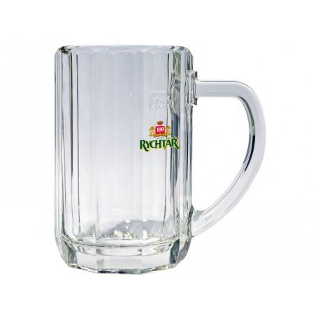 Beer pitcher Diamant Rychtář 0,5 l