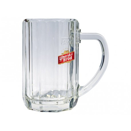 Beer pitcher Diamant Uherský Brod 0,5 l