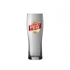 Pivní sklenice Monaco Uherský Brod 0,5 l