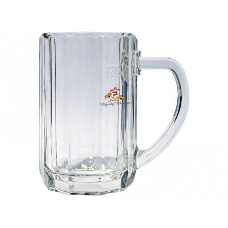 Beer pitcher Diamant Vysoký Chlumec 0,5 l