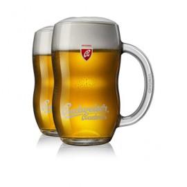 Budweiser Budvar B:Classic (50 l keg)
