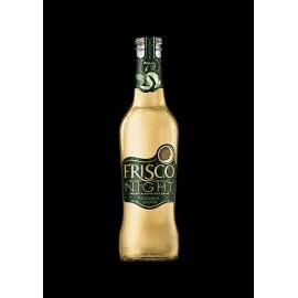 Frisco Night  Cucumber & Mint (12 x 0,33 l bottled)