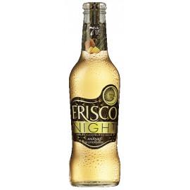 Frisco Night Pineapple & Lemongrass (12 x 0,33 l bottled)