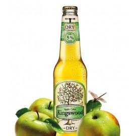 Kingswood Cider (12 x 0,4 l bottled)