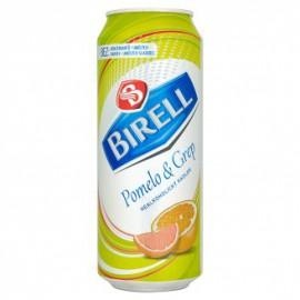 Birell Pomelo & Grapefruit (24 x 0.5 l canned)