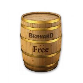 Bernard FREE nealkoholické pivo (15 l sudové)