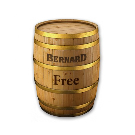 Bernard FREE non-alcoholic beer (15 l keg)