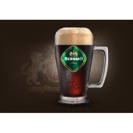 Bernard dark lager 12° (30 l keg)